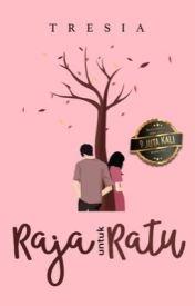 Novel Raja untuk Ratu Karya Tresia PDF