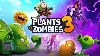 Plants vs Zombies 3 APK 15.0.196512 Region Free