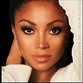 Pre Order Chante Moore The Rise of the Phoenix