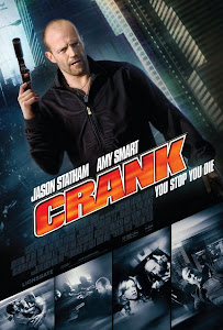 Poster Of Free Download Crank 2006 300MB Full Movie Hindi Dubbed 720P Bluray HD HEVC Small Size Pc Movie Only At worldfree4u.com
