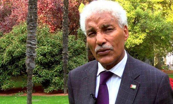 Sidati: ''La carta de los congresistas a Biden es un golpe fatal a la decisión de Trump sobre el Sáhara.''