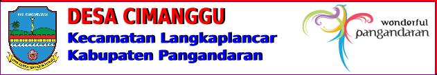 Desa Cimanggu