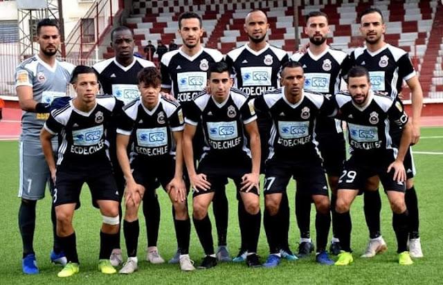 صدام في ملعب بومزراق بين شباب بلوزداد وأولمبي الشلف