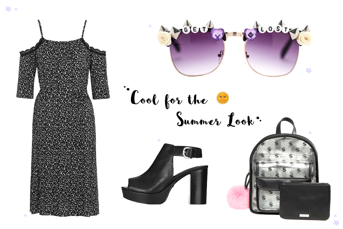 Cool for the Summer Look
