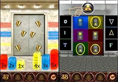 Best Game App Walkthrough 100 Inferno Escape Level 36 37
