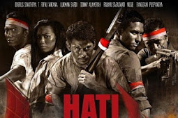 Merah Putih III: Hati Merdeka (2011) HD