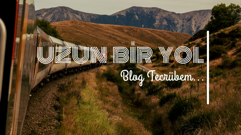 Blog Tecrübem 4 yaşında!