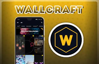 Wallcraft (Premium Mod) v2.7.11 APK
