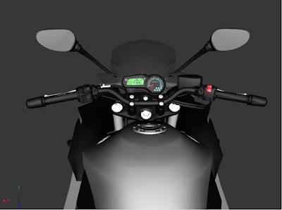 Yamaha XJ6F 2012 DIVERSION 3