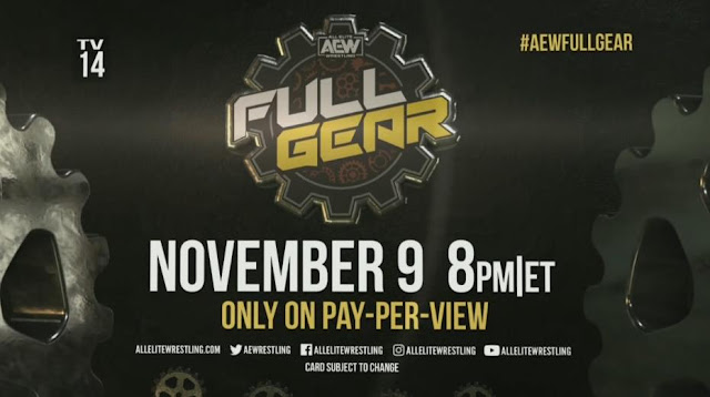 AEW announces its next monthly show