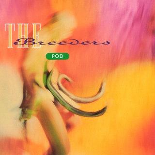 The Breeders - Pod Music Album Reviews