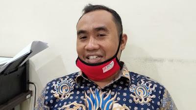 Kasi PD Ponpes Kemenag Loteng Azzuddin MPdI