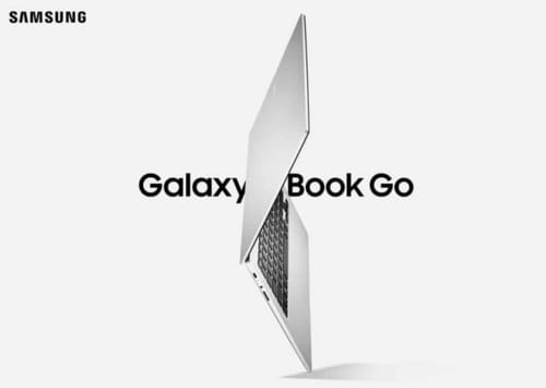 Samsung launches laptops with Snapdragon processors