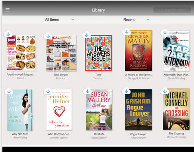 Top 4 Teacher Apps for Reading eBooks on iPad | Educational