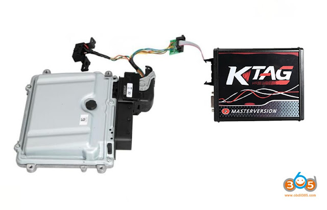 ktag-benz-me-97-ecu-renew-cable-connection-1
