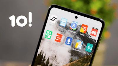افضل 10 تطبيقات اندرويد لشهر نوفمبر 2020 - افضل تطبيقات الاندرويد 2020