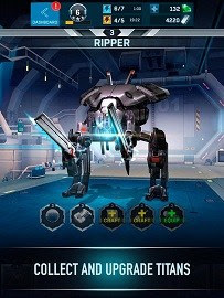 Robocide v1.15.5 MOD Apk Android (Unlimited Everything)