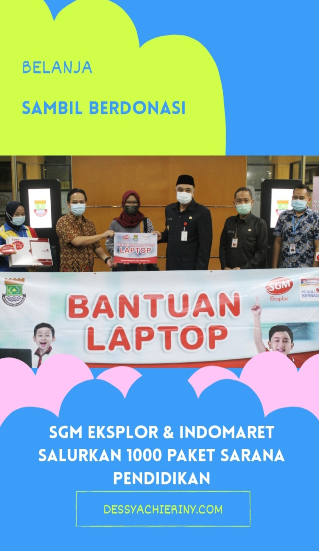 Bantuan Laptop