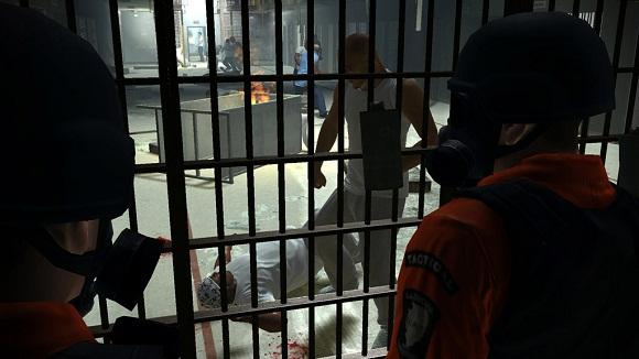 Prison Break The Conspiracy PC [Full] Español [MEGA]