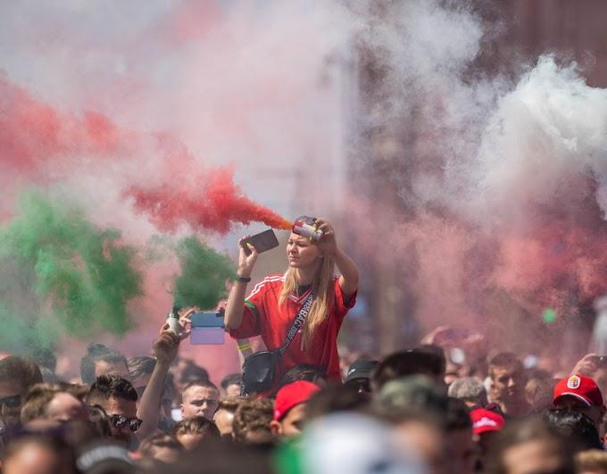 Nem utazhatnak Albániába magyar szurkolók az albán–magyar világbajnoki selejtezőre