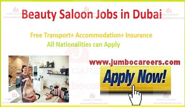 Current jobs in Dubai, Available jobs in Dubai,