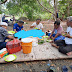 PCM Benteng Jadikan Pantai Balendongan Sebagai Lokasi Gathering