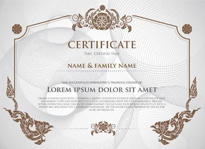 background-sertifikat-kosong