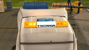 Brand Beacon for all trucks