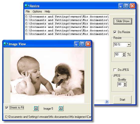 Apps para reducir el tamaños de las fotos en android