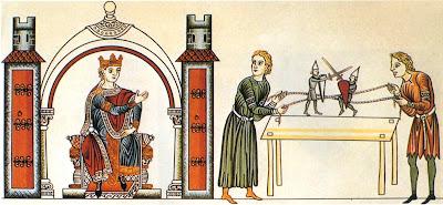 Medieval toys