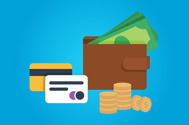 jenis produk keuangan