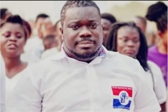 I've 4 more years to prepare and win the seat – Obour regroups after losing NPP parliamentary primaries