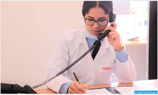 التطبيب عن بعد: التكنولوجيا في خدمة الصحة
