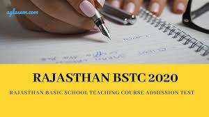 Rajasthan BSTC Pre DElEd 2020 के परिणाम और काउंसलिंग की अनुसूची जारी