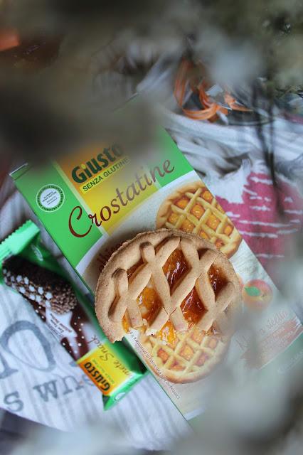 La mia Merenda senza Glutine con Giusto Giuliani