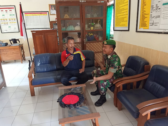 Berkat TMMD, Minat Warga untuk Menjadikan TNI Besar