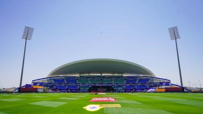 IPL 2020: स्टेडियम खाली, फिर भी दर्शक कर रहे हैं शोर, जानिए कैसे?