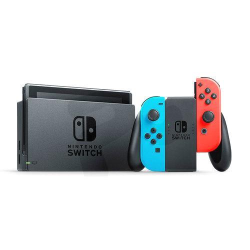 Nintendo anuncia nuevo dispositivo para la Nintendo Switch