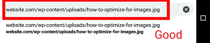 How to Optimize and rank in Google Image Search: The right way / procedure