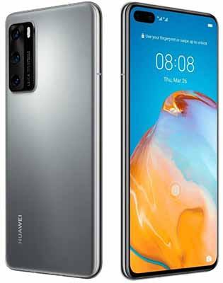 Huawei P40 Price in Bangladesh