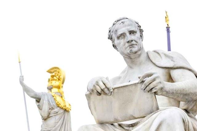 Titus Livius über Makedonen und Griechen