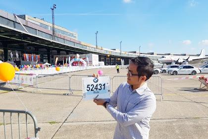 Perjalanan Menyenangkan Menuju Berlin Marathon