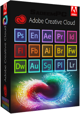 Adobe Master Collection CC 2015 Full ISO