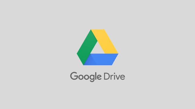 Membuka Google Drive Di Hp Android Via Browser