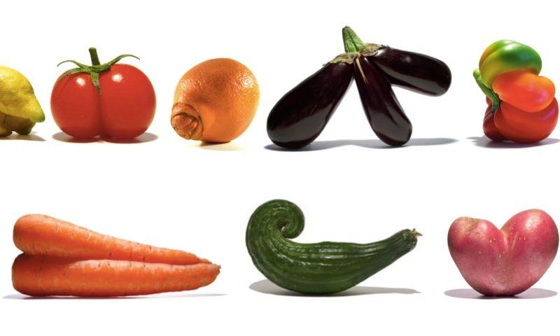Legumes feios