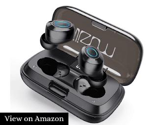 Muzili i06 Wireless Earbuds With Long Battery