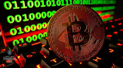 Bitcoin колеблется в цене под конец недели