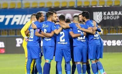 ملخص هدف فوز اسوان علي غزل المحلة (1-0) الدوري المصري