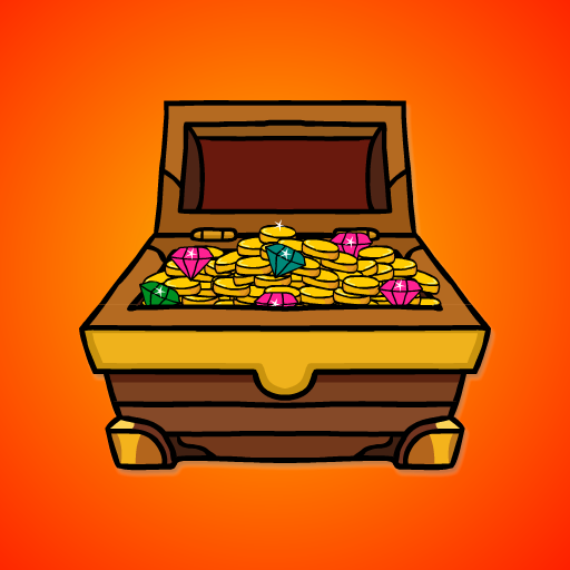 Play Games2Jolly Treasure Wood…