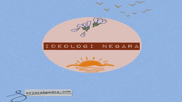 Ideologi Negara